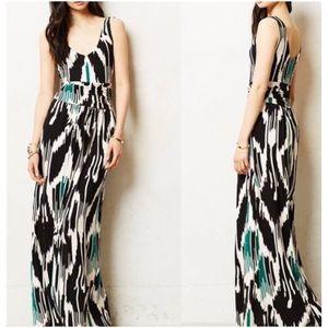 Talassemtane Maxi Dress